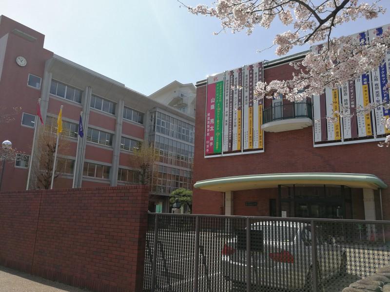 このたびは修道中学校・修道高等学校をお借りしての開催です。