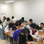 20190321 打ち上げ五日市②
